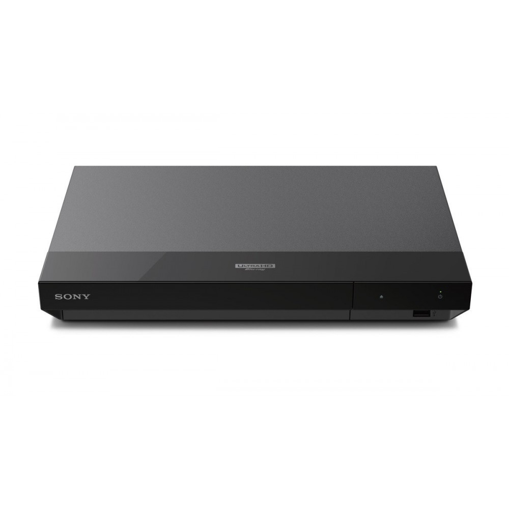 Sony UBP-X700 UltraHD 4K HDR 3D SACD Dolby Vision Region Free Bluray  Player