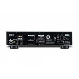 Denon DBT-3313UD 3D Wi-Fi DLNA 2 HDMI Denon Link Netflix Region Free Bluray Player