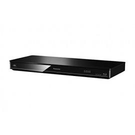 Panasonic DMP-BDT381 Lettore Bluray 4K 3D Wi-Fi Miracast Netflix MKV, Region Free