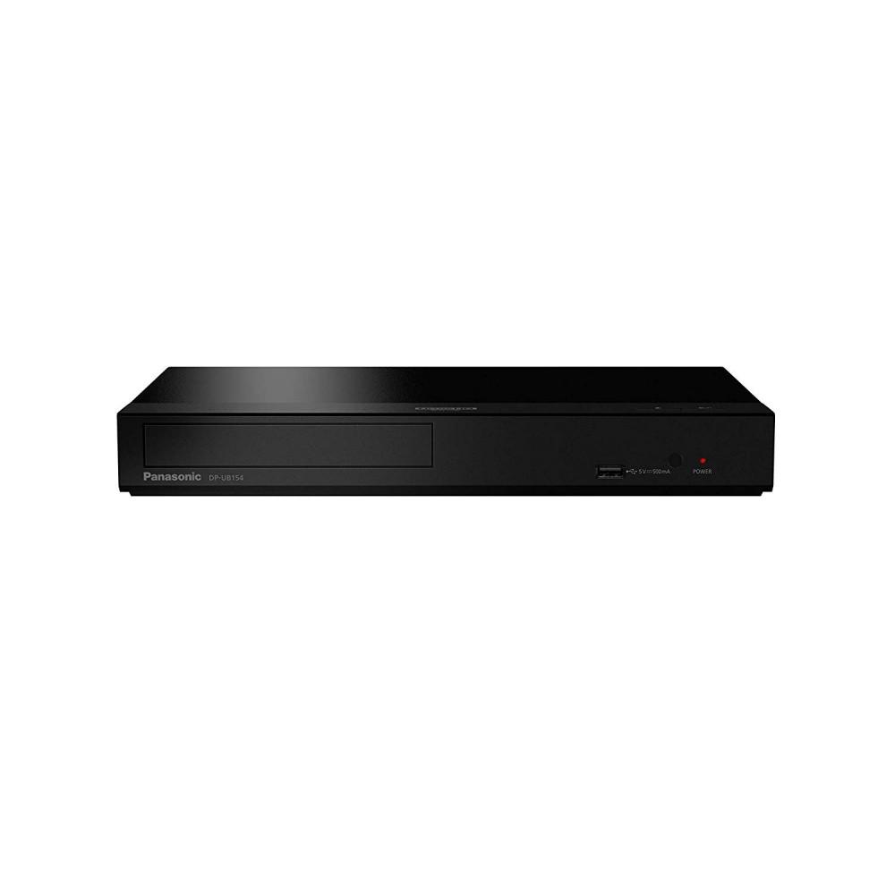 Panasonic DP-UB154, HDR, Dolby Atmos Region Free Ultra HD 4K Bluray Player