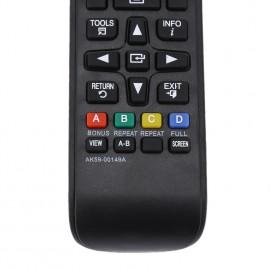 Samsung AK59-00149A Telecomando Compatibile per Bluray serie BD UBD