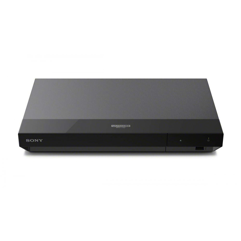 Sony UBP-X500 UltraHD 4K HDR 3D SACD Region Free Bluray  Player