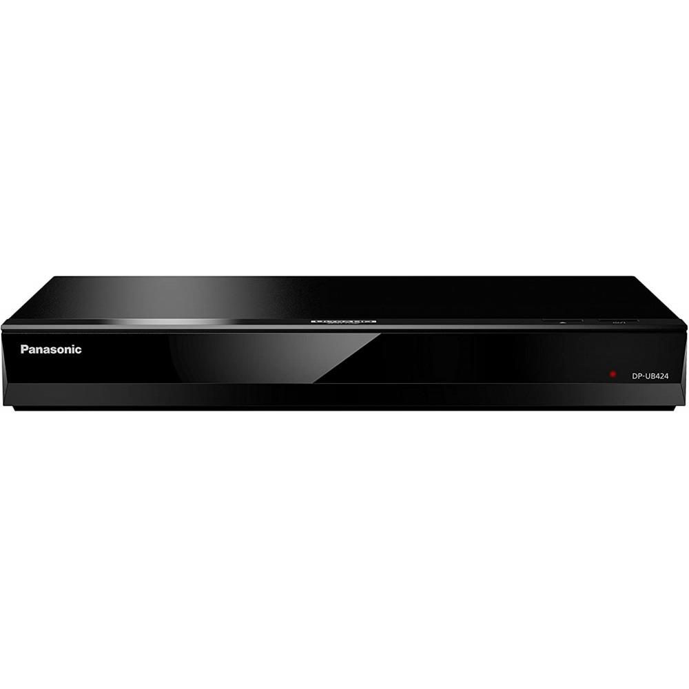 Panasonic DP-UB154, HDR10 HDR10+ 3D Dolby Vision Region Free Ultra HD 4K Bluray Player